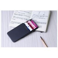 Zenlet The Ingenious Wallet + RFID Blocking Card
