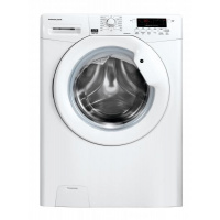 Philco 飛歌 前置式2合1洗衣乾衣機 (6kg/4kg, 1400轉/分鐘) PWD6414S