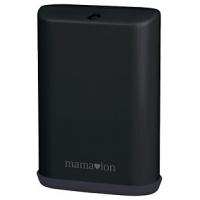 Mamaion 掛頸充電式空氣清新機 ION-P1000S
