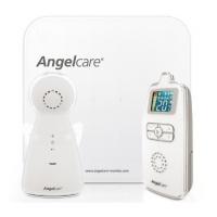 Angelcare AC403 嬰兒移動及聲音監測器