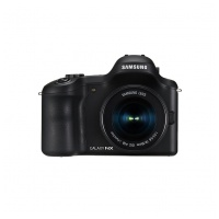 Samsung NX-Galaxy GN100 with 18-55mm Lens