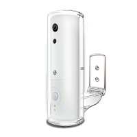 Amaryllo iSensor HD Patio 監視防盜系統