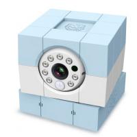 Amaryllo iBabi HD 360 嬰兒專用網絡攝影機