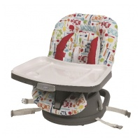 Graco Swivi Seat 3-in1 Booster 成長型旋轉餐椅