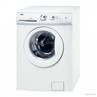 Zanussi 金章 前置式洗衣機 (6kg, 800轉/分鐘) ZWS58801