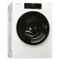 Whirlpool 惠而浦 前置式洗衣機 (第6感, 10kg, 1400轉/分鐘) FSCR10431