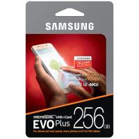 Samsung MicroSDXC EVO Plus 256GB [R:95 W:90]