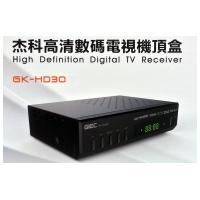 GIEC GK-HD30