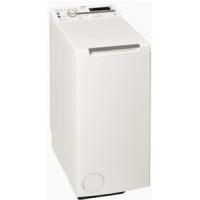 Whirlpool 惠而浦 上置滾桶式洗衣機 (第6感, 7kg, 1200轉/分鐘) TDLR70230