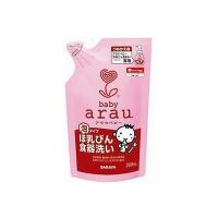 Arau 食器泡沫清洗液 250ml (補充裝)