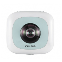 OKAA Life 360 Cam