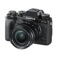 Fujifilm X-T2 18-55MM F2.8-4 KIT