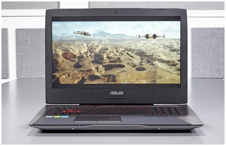 ASUS ROG G752VS-XB72K OC Edition 價錢、規格及用家意見 - 香港格價網 Price.com.hk