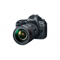 Canon 5D Mark IV 機身連 EF 24-70mm f/4L IS USM鏡頭套裝