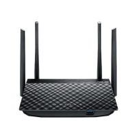 ASUS AC1300 Dual-Band Gigabit Wi-Fi Router RT-AC58U