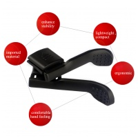 LYNCA L-1 熱靴指柄 Camera Thumb Grip for Cameras DSLR with Standard Hot Shoe
