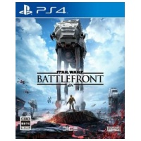 EA PS4 Star Wars : Battlefront 中英合版