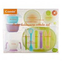 Combi Tableware Combo Set