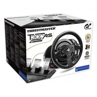 thrustmaster t300rs racing wheel gt edition. Black Bedroom Furniture Sets. Home Design Ideas