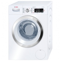 BOSCH Serie 8 ActiveOxygen 活氧除菌前置式洗衣機 (9kg, 1400 轉/分鐘) WAW28750GB