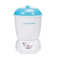 California Bear 奶瓶消毒風乾器