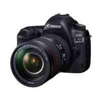 Canon EOS 5D Mark IV 機身連 EF 24-105mm f/4L IS II USM鏡頭套裝