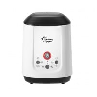 Tommee Tippee Express and Go 智能奶瓶及儲奶袋暖奶器