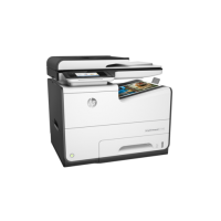 HP PageWide Managed P57750dw Multifunction Printer (J9V82D)