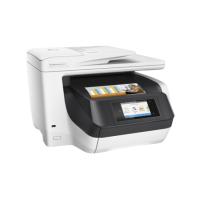 HP OfficeJet Pro 8730 多合一打印機 (D9L20A)