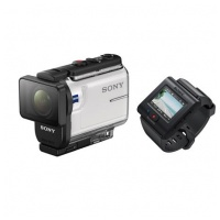 Sony HDR-AS300R Body + Live-View Remote Kit