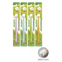 蒲公英的種子 360牙刷 兒童款 (3-12歲)