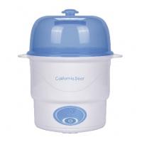 California Bear 蒸氣奶瓶消毒煲 (四個奶瓶使用)