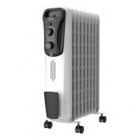Midea 美的 2000W 充油式暖爐 (9片) NY2009-15K