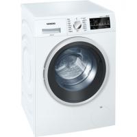 Siemens 西門子 iQ500 纖巧型前置式洗衣機 (6.5kg, 1200轉/分鐘) WS12K440HK
