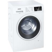 Siemens 西門子 iQ500 纖巧型前置式洗衣機 (6.5kg, 1000轉/分鐘) WS10K160HK