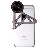 ExoLens with Optics by ZEISS Wide-Angle Kit for iPhone 6 Plus/iPhone 6s Plus