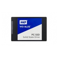 "Western Digital 2.5"" WD Blue SSD 250GB (WDS250G1B0A)"