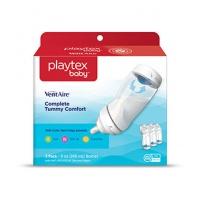 Playtex VentAire 排氣奶瓶 9oz x 3