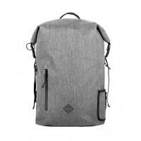 Code10 Backpack Grey