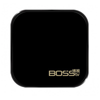 BossTV 博視 全球直播盒子