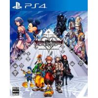 Square Enix PS4 KINGDOM HEARTS HD 2.8 Final Chapter Prologue 日文版