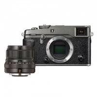 Fujifilm X-Pro2 Graphite + XF 23mm F2