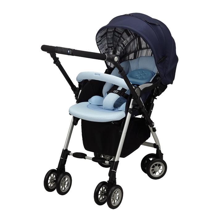 Aprica SORARIA Auto 4WF Stroller 嬰兒車 價錢、規格及用家意見 - 香港格價網 ...