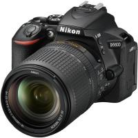 Nikon D5600 KIT with 18-140 VR