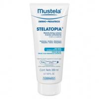 Mustela Stelatopia 舒膚敏潤膚膏 200ml