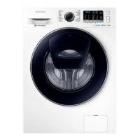 Samsung 三星 前置式洗衣機 (8kg, 1200轉/分鐘) WW80K5210VW/SH