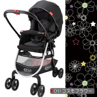 Graco Citiace CTS 2016 購物型雙向嬰幼兒手推車