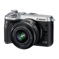 Canon EOS M6 連EF-M 15-45mm f/3.5-6.3 IS STM鏡頭套裝