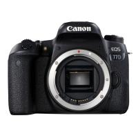 Canon EOS 77D機身