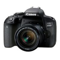 Canon EOS 800D 連EF-S 18-55mm f/4-5.6 IS STM鏡頭套裝